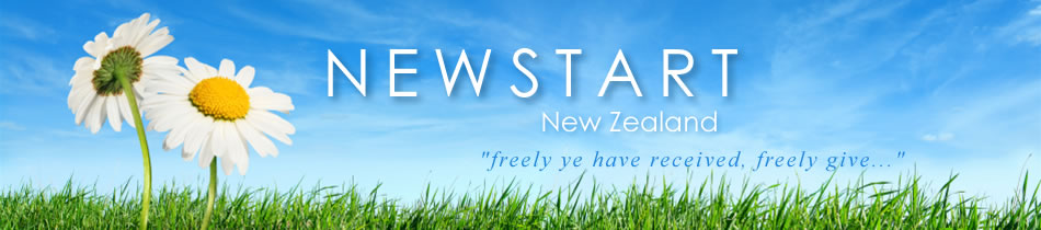 NEWSTART New Zealand